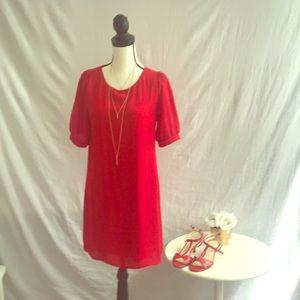 Dresses & Skirts - 🛍💐Little RED Dress